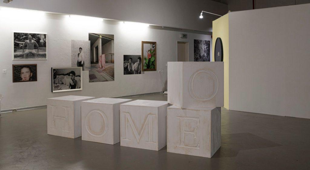 """הגלריה לאמנות בעפולה מציגה: """"ס'עמק"""""""