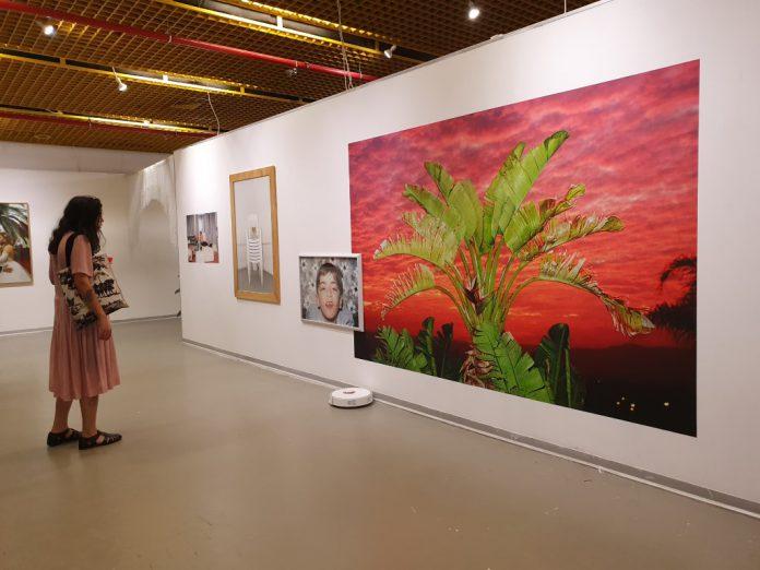 הגלריה לאמנות בעפולה מציגה: