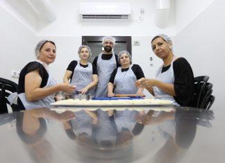 ללקק את האצבעות – עם מנות מהמטבח הגלילי