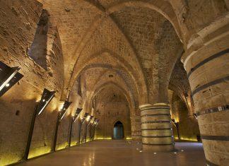"""מתחם הבילוי """"המצודה"""" בעכו יוצא עם ליין מופעי חורף באולמות האבירים בעכו העתיקה"""