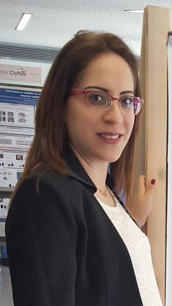 : ד''ר רופידה מרצה  במגמת הנדסת מכשור רפואי