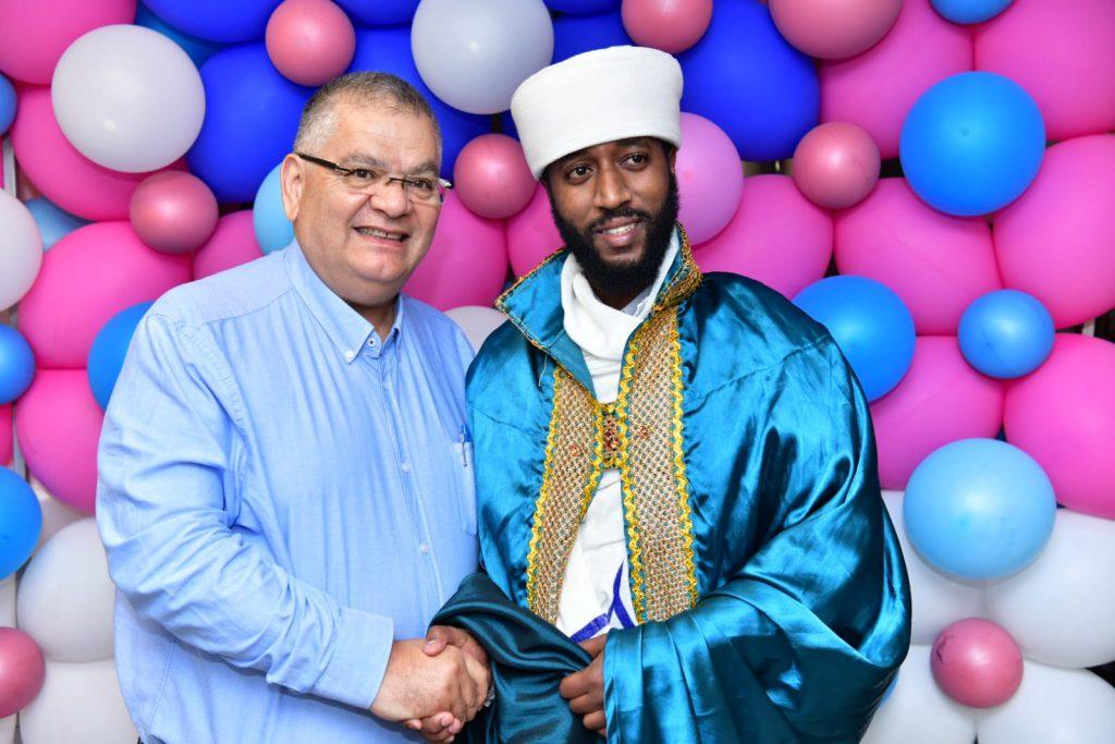 """עיריית מגדל העמק ציינה את חג """"הסיגד"""" בפסטיבל """"תרבות אתיופית ה-5"""""""