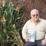 יוקלר מציג את הספר 'הקבצן הקטן מדאראבאן'