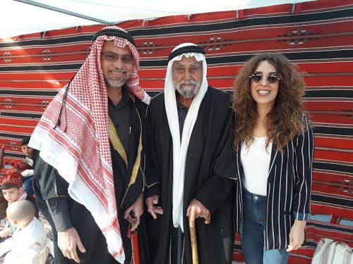יום המורשת הערבית נחגג ברב הדר בבית הספר היסודי בטמרה