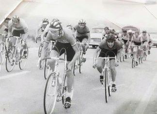 קבוצת האופניים המיתולוגית של עפולה