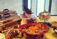 אוכל ואירועים בצפון – לא מה שחשבתם
