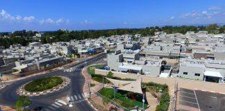 """שכונת אנשי כוחות הביטחון בעכו תיקרא על שם נשיא המדינה שמעון פרס ז""""ל"""