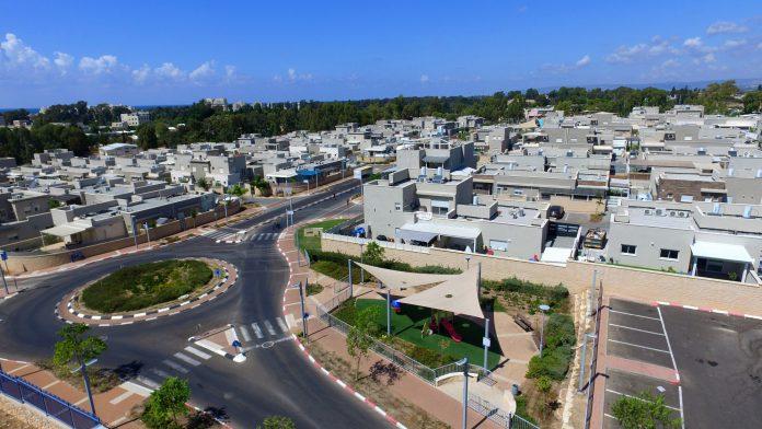 שכונת אנשי כוחות הביטחון בעכו תיקרא על שם נשיא המדינה שמעון פרס ז