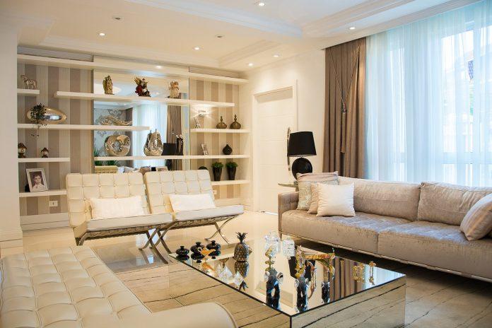 רהיטים לבית: מגוון אינסופי של אפשרויות