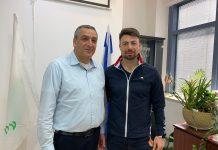 דני פרידמן ומיכאל אוסטרואומוב לא מוותרים על החלום האולימפיאדה