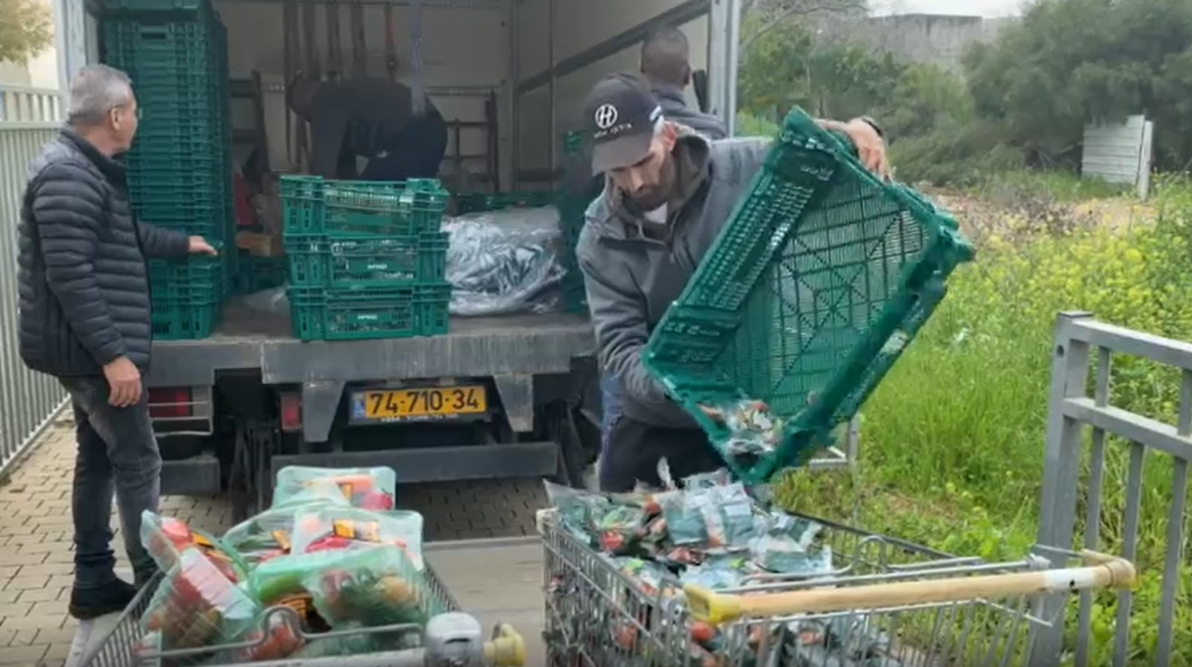 ראש העיר אלקבץ העלה את רמת הכוננות בעפולה