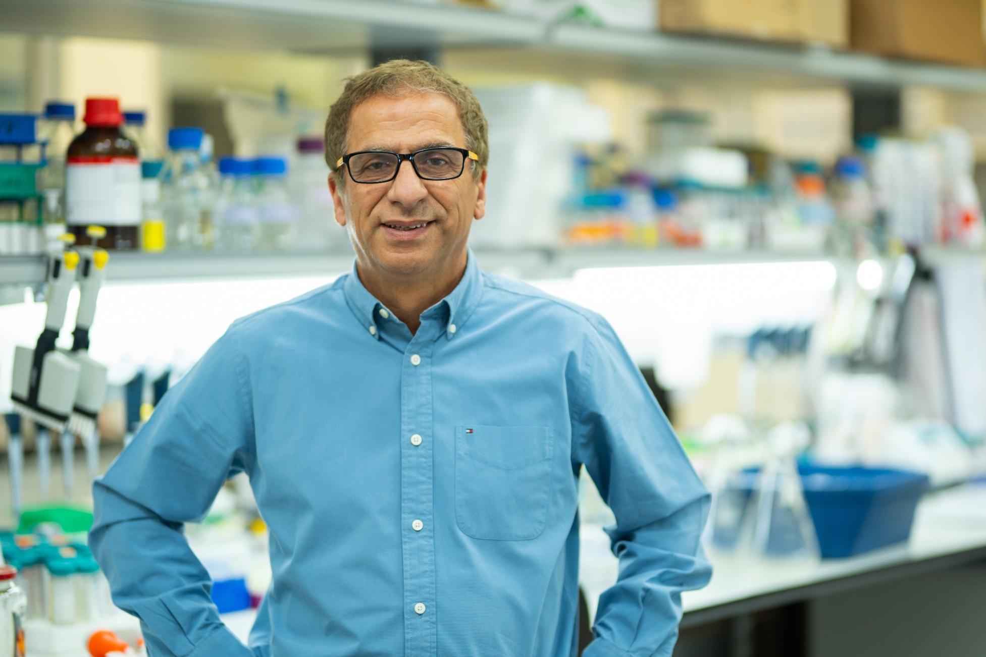 OurCrowd תוביל השקעה של 12 מיליון דולר  לפיתוח חיסון נגד קורונה