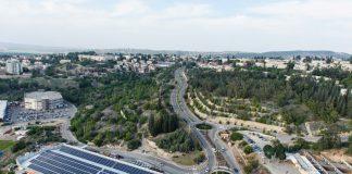 הקמת קירוי שקוף על גגות פרגולה תתאפשר ללא היתר בנייה