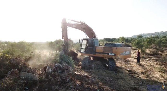 הקמת המרכז למורשת הדרוזים בישראל החלה