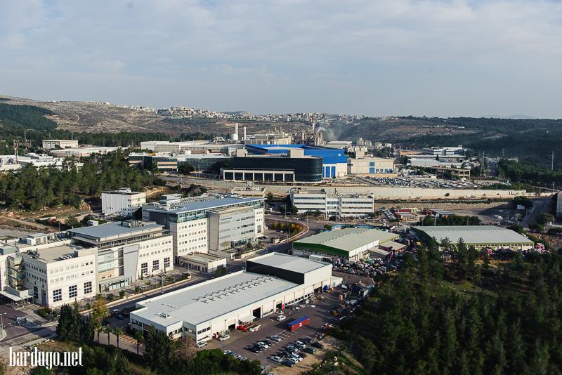 תחנת כח רמת גבריאל