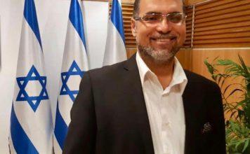 נאיל זועבי : הגיע הזמן לברית חדשה: דרושה מפלגה ערבית – ישראלית -מרכז