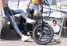 אופניים חשמליים - כמה נתונים שכדאי להכיר