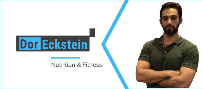 דור אקשטיין ביקורות: מנפצים מיתוסים בדיאטה ותזונה