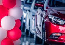 שליש חזק: נתוני מכירות רכב בשליש הראשון לשנת 2021
