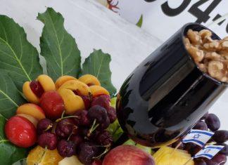 מתככנים פלטת פירות – הנה שלושה טיפים מעולים!